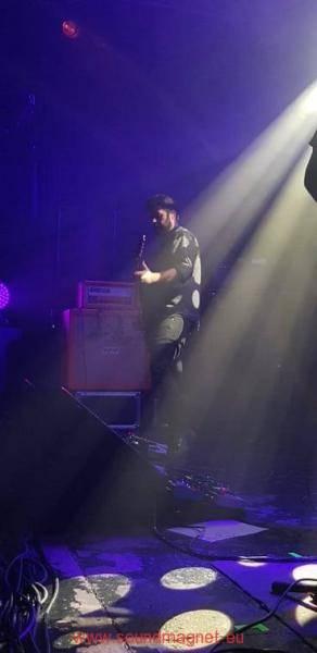 Brutus, 06.12.19, Arena Wien
