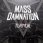 Mass Damnation - Turmoil Cover