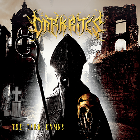 Dark Rites-Dark Hymns-Album Cover