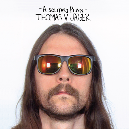 Thomas V Jaeger-Solitary Plan-Cover