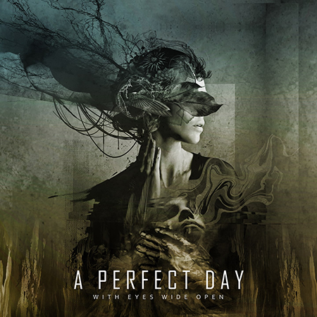 A Perfect Day-With Eyes Wide Open-Cover