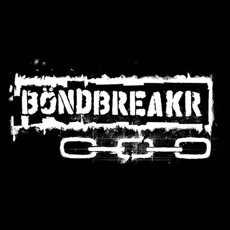 Böndbreakr-Böndbreakr-Album Cover
