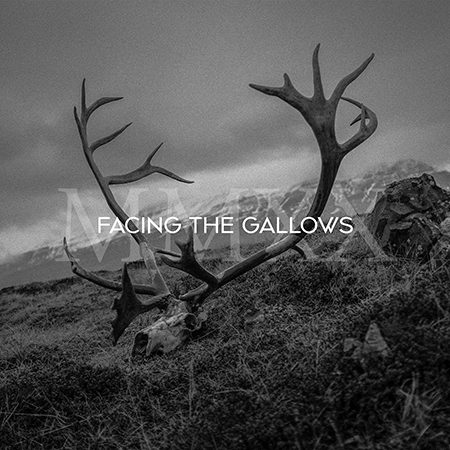 Facing The Gallows-MMXX-Cover
