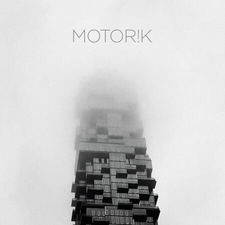 Motor!k Cover