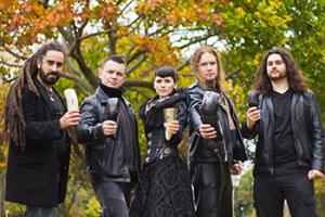 Protokult-Band