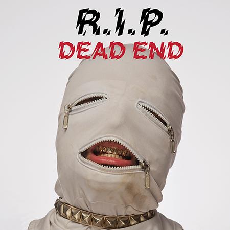 R.I.P.-Dead End-Album Cover
