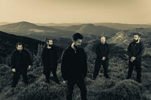 Shattered Hope-Band
