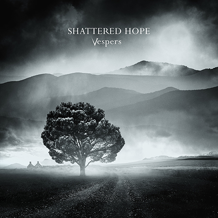 Shattered Hope-Vespers-Cover