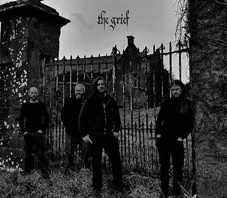 The Grief-Band