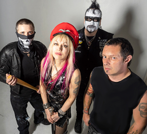 Vice Squad-Band