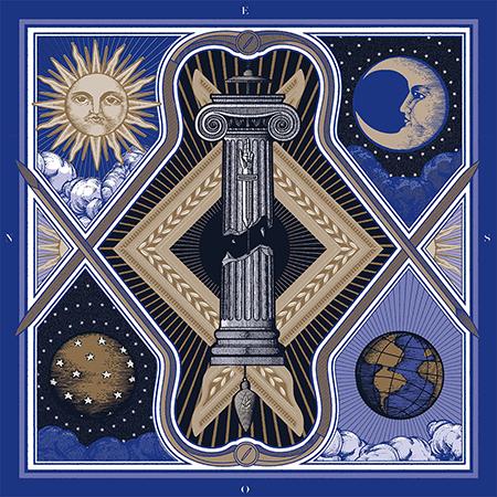 Deluge-Aego Templo-Cover