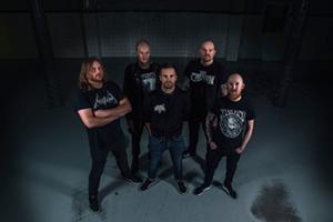 Dethrone-Band