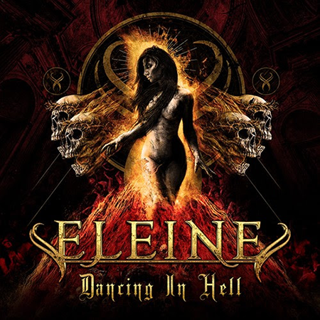 Eleine-Dancing in Hell-Cover