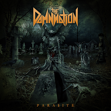 The Damnation-Parasite-Cover