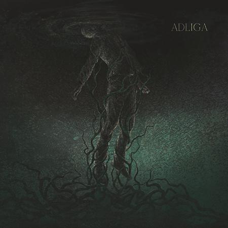 Adliga-Kali Pacіače Nіeba-Cover