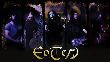 Eoten-Band