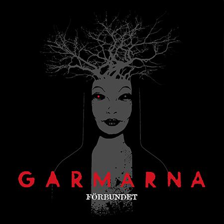 Garmarna-Förbundet-Cover