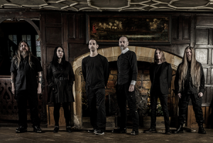 My Dying Bride-Band