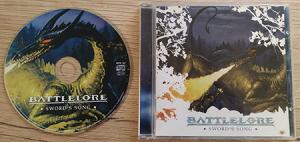Battlelore-Swords Song