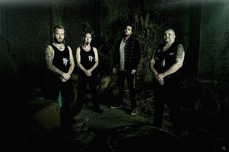 Fireforce-Band