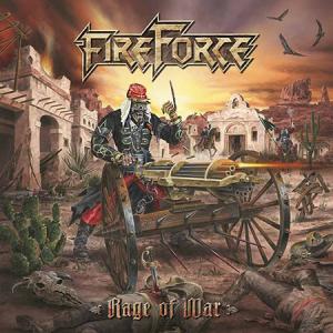 Fireforce-Rage of War-Artwork
