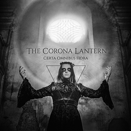 The Corona Lantern-Certa Omnibus Hora-Artwork