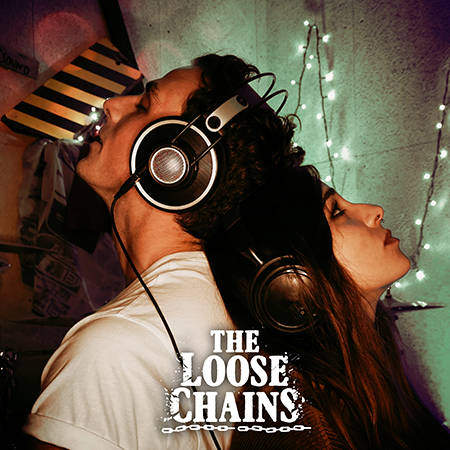The Loose Chains-What Can I Do-Artwork