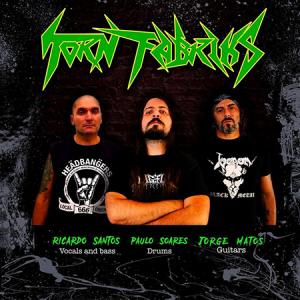 Torn Fabriks-Band