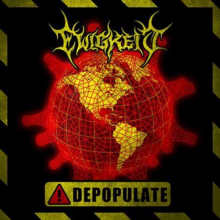 EWIGKEIT-Depopulate-Artwork