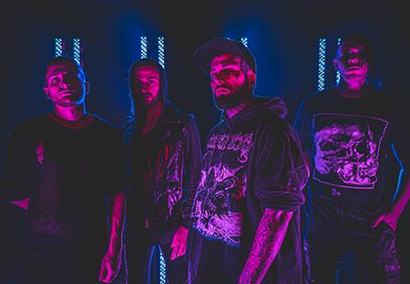 PRLLNKRCHN-Band