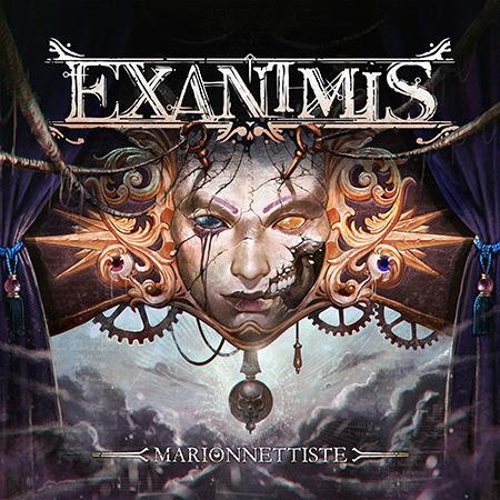 Exanimis-Marionnettiste-Artwork