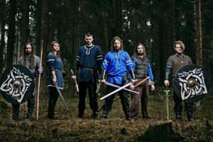 Varang Nord-Band