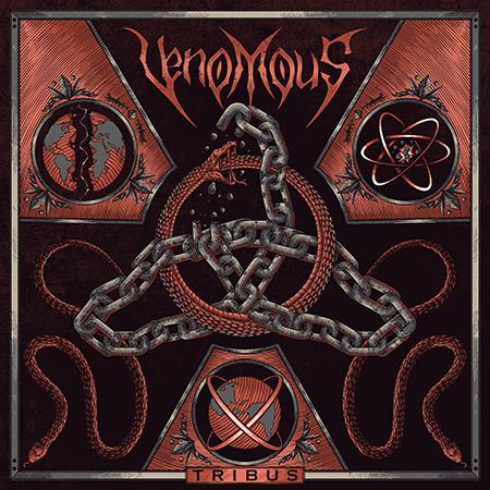 Venomous-TRIBUS-Artwork