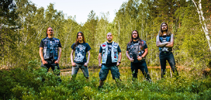 Wrathrone-Band