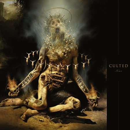 Culted - Nous - Artwork