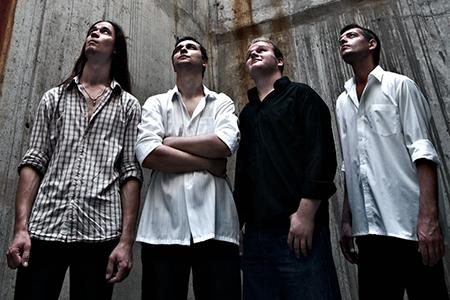 Odradek Room-Band