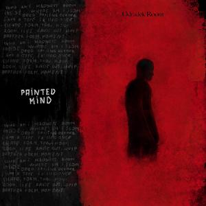 Odradek Room-Painted Mind-Artwork