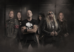 Primal Fear-Band