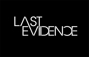 Last Evidence-Logo
