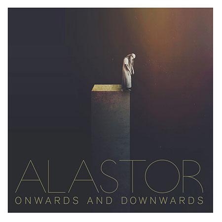 Alastor-Onwards and Downwards-Artwork