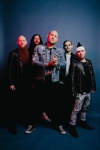 Atreyu-Band