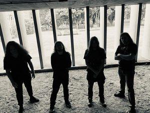 Beholder's Cult-Band