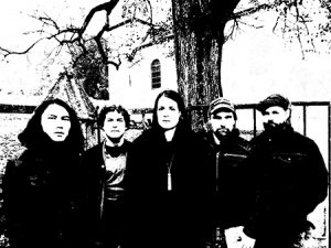 Demon Incarnate-Band
