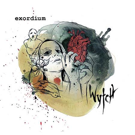 Wytch - Exordium artwork
