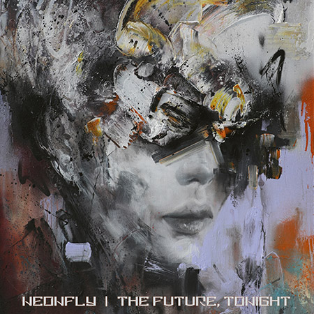 cover Neonfly - The Future Tonight