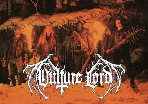 Vulture Lord-Band