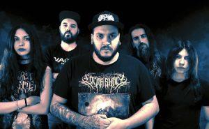 Inhuman Architects-Band