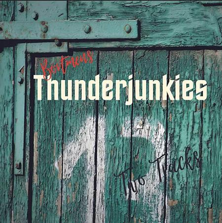 Thunderjunkies-Cover