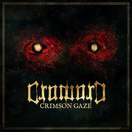 Croword Crimson Gaze Artwork
