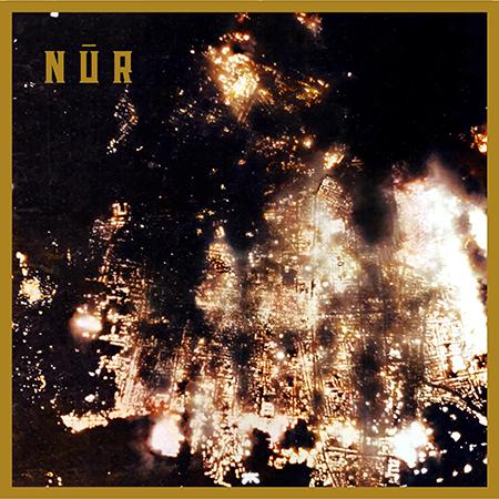 Nur-Negative Transfer-Artwork